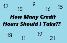 CreditHours