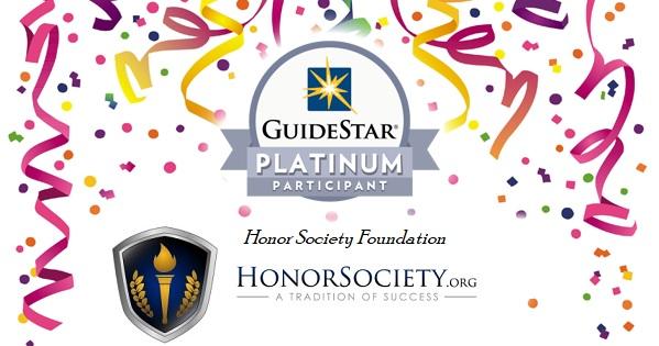 Honor Society Foundation