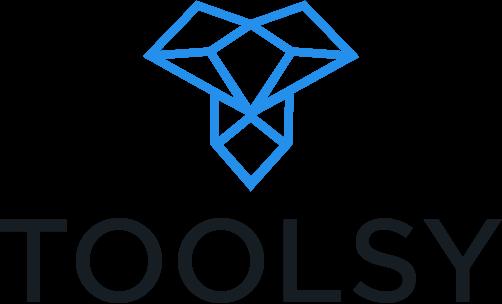 Toolsy Logo